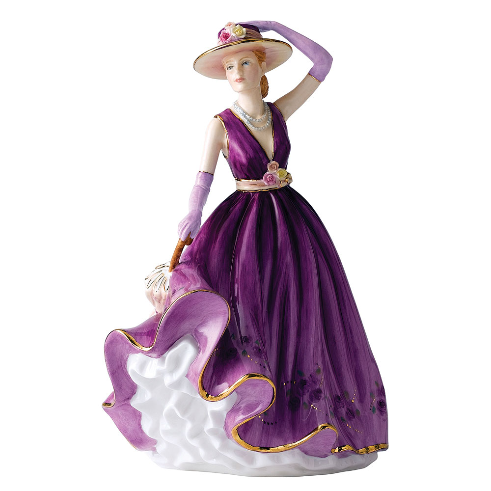 Emma HN5426 - 2011 Royal Doulton - Figure of the Year