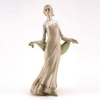 Enchanting Evening HN3108 - Royal Doulton Figurine