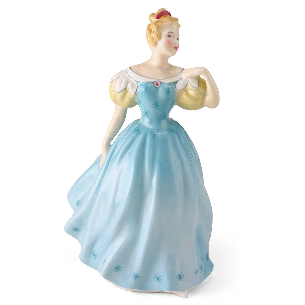 Enchantment HN2178 - Royal Doulton Figurine