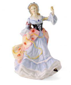 England HN3627 - Royal Doulton Figurine