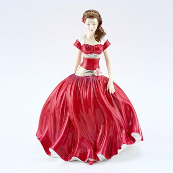 English Rose HN5029 - Royal Doulton Figurine