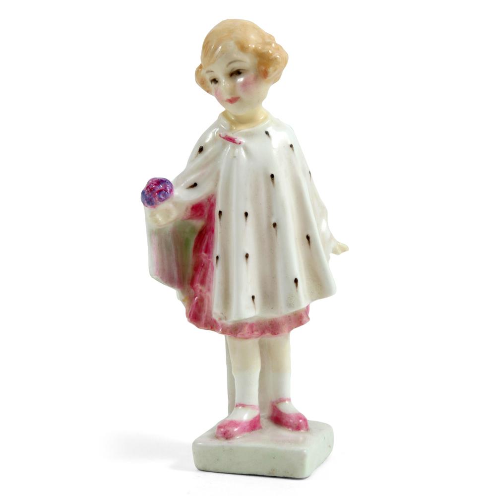 Erminie M40 - Royal Doulton Figurine