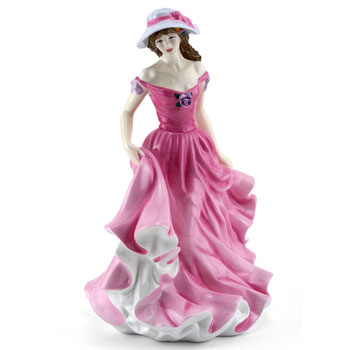 Especially For You HN4750 Colorway - Royal Doulton Figurine