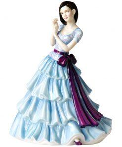 Especially For You HN5102 - Royal Doulton Figurine