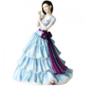 Especially For You HN5102 - Royal Doulton Figurine
