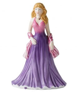 Especially For You HN5449  - Royal Doulton Petite Figurine