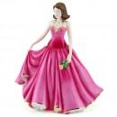 Especially For You HN5380 - Royal Doulton Figurine