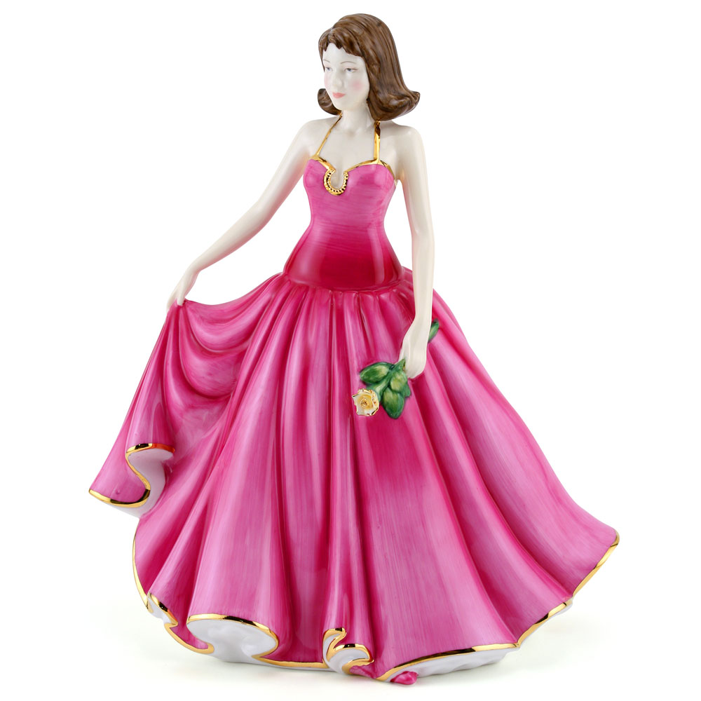 Especially For You HN5380 - Royal Doulton Figurine