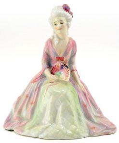 Eugene HN1520 - Royal Doulton Figurine