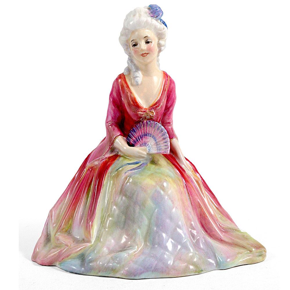 Eugene HN1521 - Royal Doulton Figurine