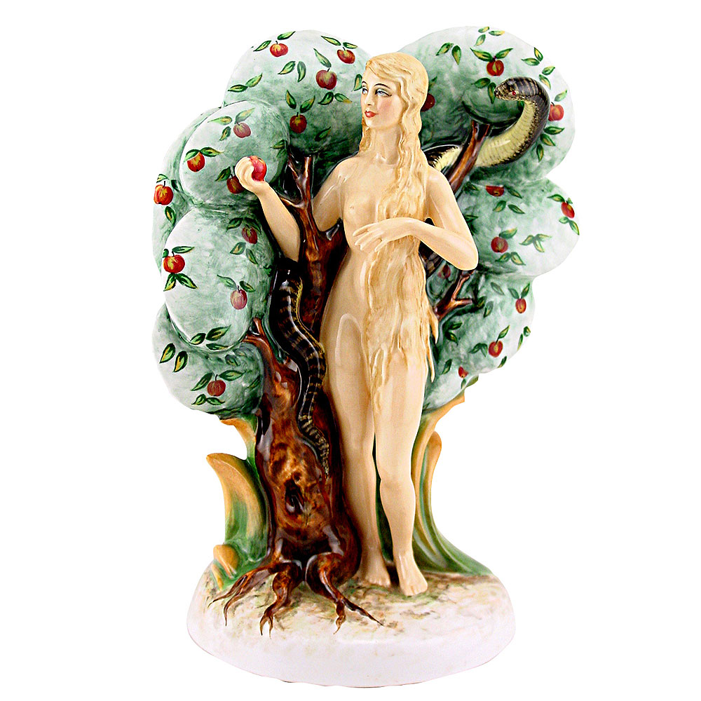 Eve HN2466 - Royal Doulton Figurine