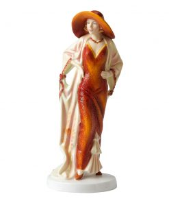 Eve HN4866 - Royal Doulton Figurine