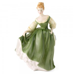 Fair Lady HN2193 - Royal Doulton Figurine