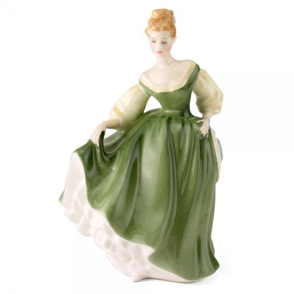 Fair Lady HN2193 - Royal Doulton Figurine