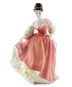 Fair Lady HN2835 - Royal Doulton Figurine
