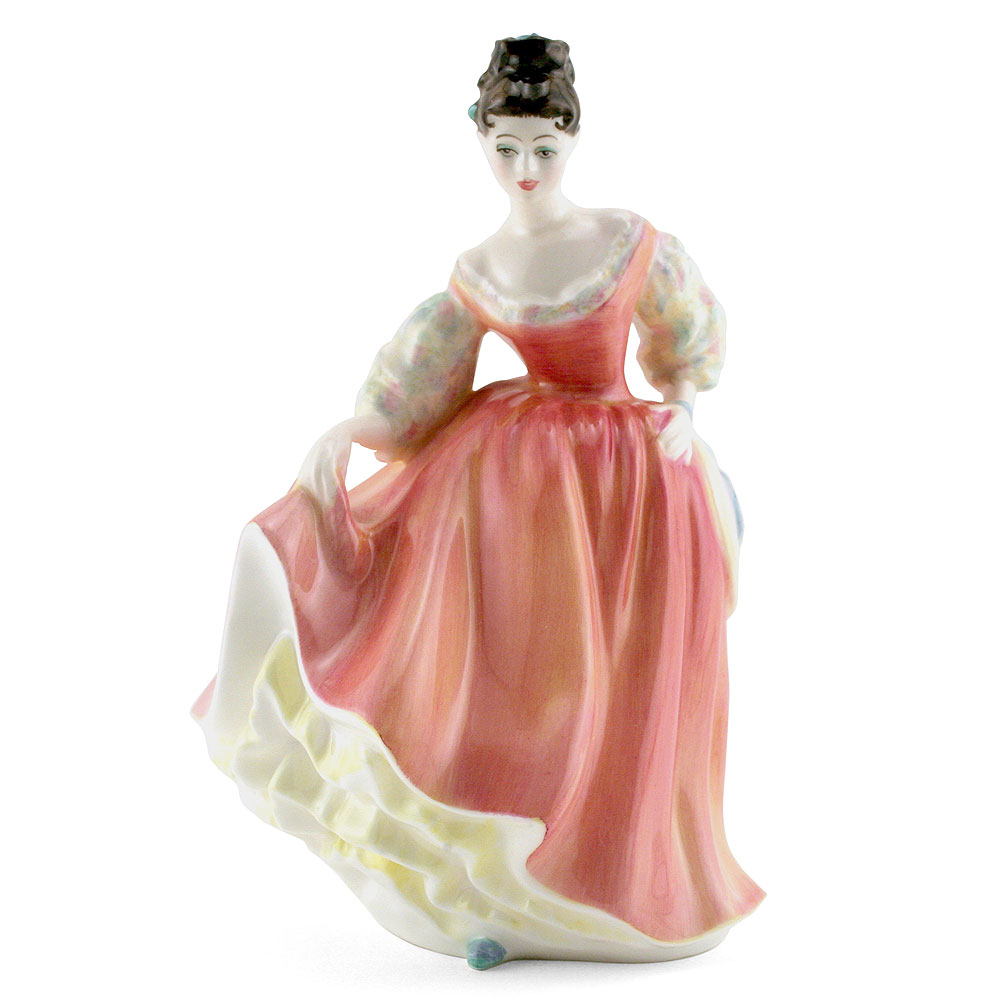 Fair Lady HN2835 - Royal Doulton Figurine