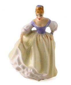 Fair Lady HN3216 - Mini - Royal Doulton Figurine