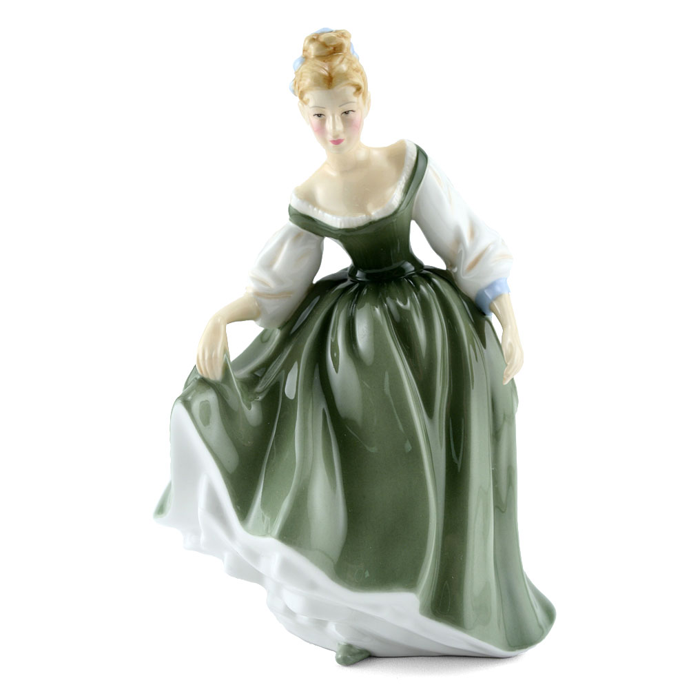 Fair Lady HN4719 - Royal Doulton Figurine