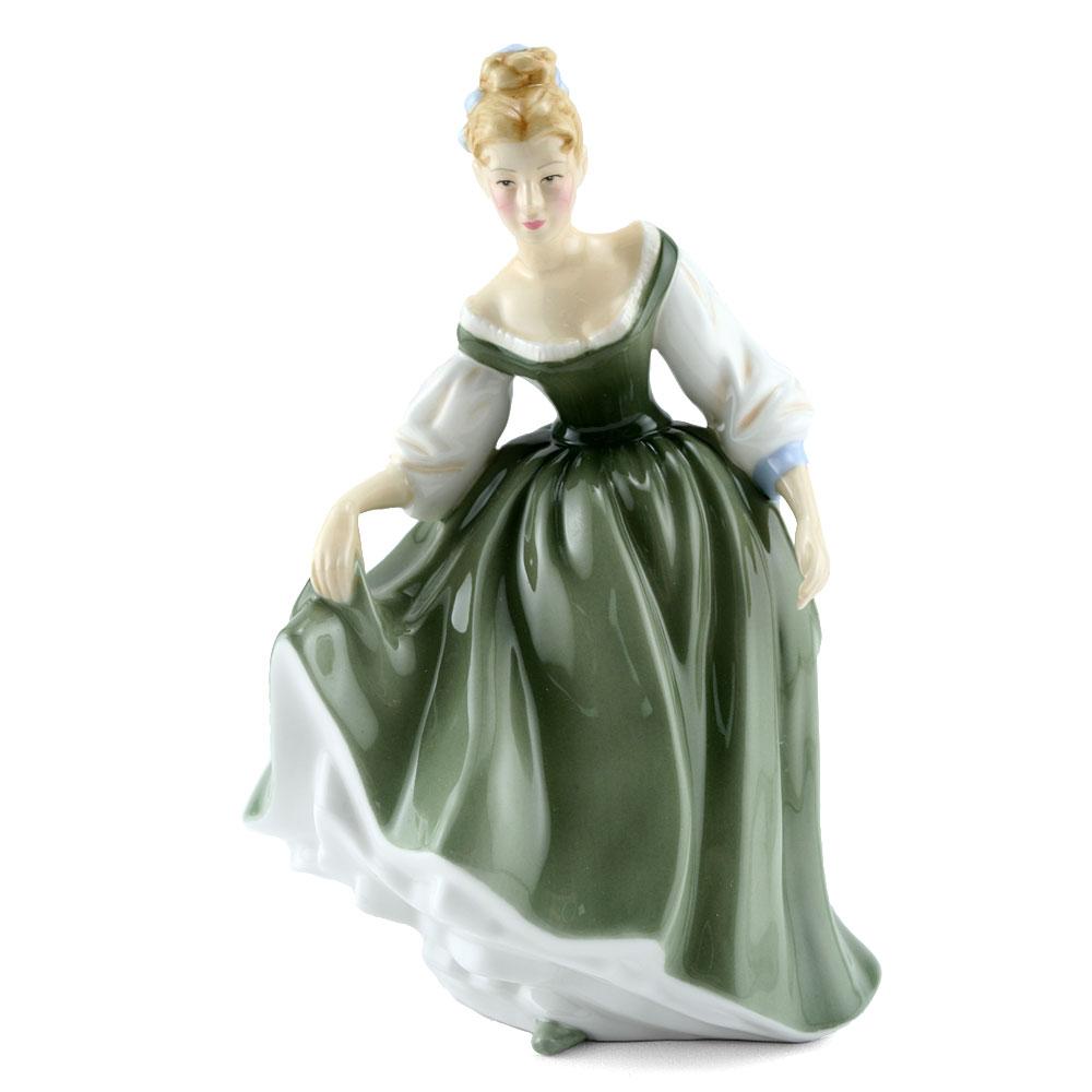 Fair Lady HN4719 - Royal Doulton Figurine