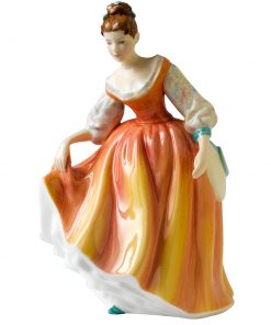 Fair Lady HN5274 - Petite - Royal Doulton Figurine