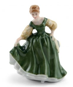 Fair Lady M242 - Royal Doulton Figurine