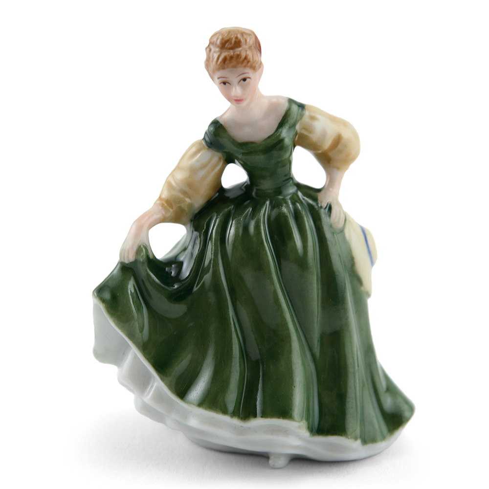 Fair Lady M242 - Royal Doulton Figurine