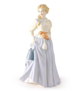 Fair Maid HN4222 - Royal Doulton Figurine