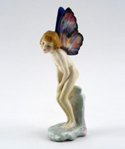 Fairy HN1324 - Royal Doulton Figurine