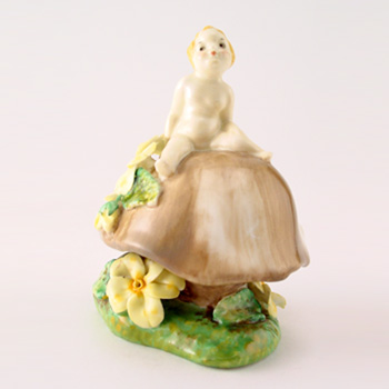 Fairy HN1374 - Royal Doulton Figurine