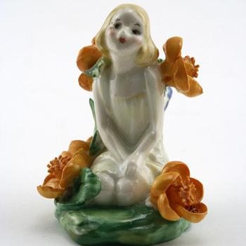 Fairy HN1378 - Royal Doulton Figurine