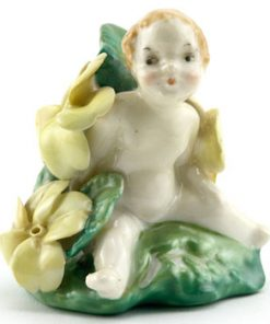 Fairy HN1393 - Royal Doulton Figurine