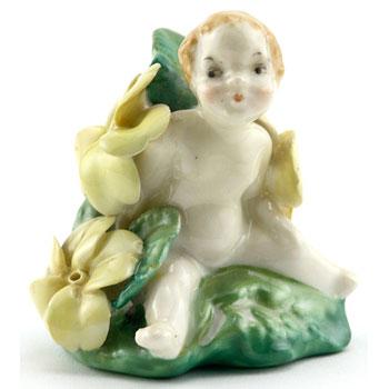 Fairy HN1393 - Royal Doulton Figurine