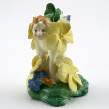 Fairy HN1394 - Royal Doulton Figurine