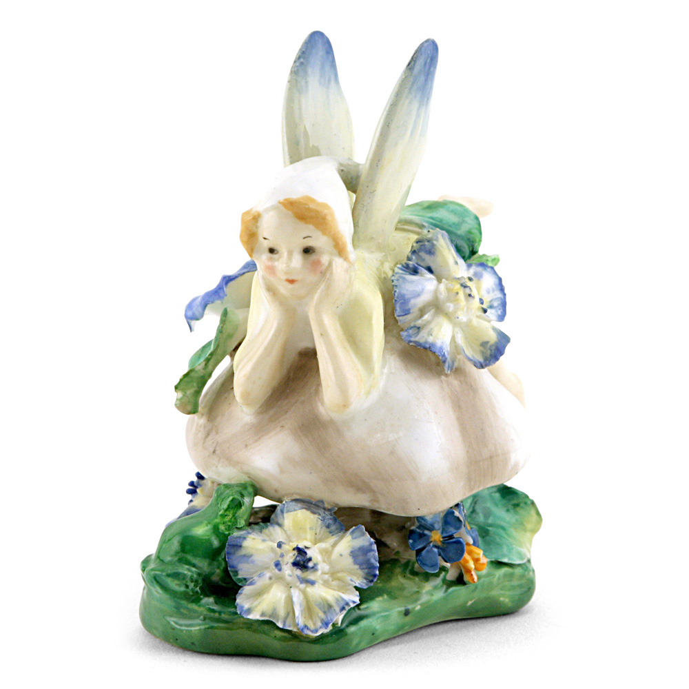 Fairy HN1395 - Royal Doulton Figurine