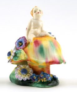 Fairy HN1532 - Royal Doulton Figurine