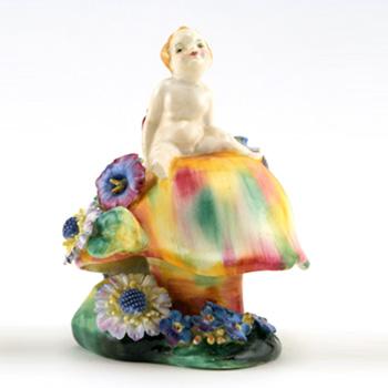Fairy HN1532 - Royal Doulton Figurine
