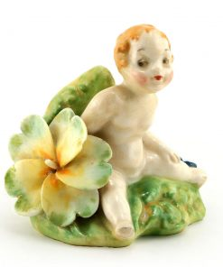 Fairy HN1536 - Royal Doulton Figurine