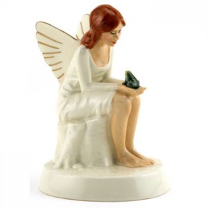 Fairyspell HN2979 - Royal Doulton Figurine
