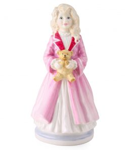 Faith HN3082 - Royal Doulton Figurine