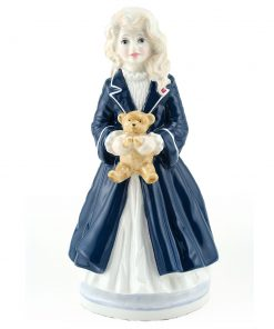 Faith HN3082 Colorway - Royal Doulton Figurine