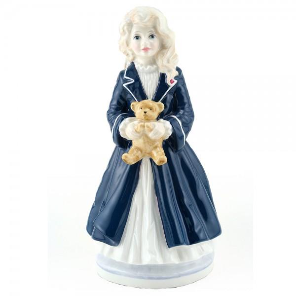Faith HN3082 Colorway - Royal Doulton Figurine