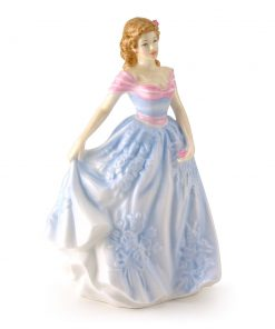 Faith HN4151 - Royal Doulton Figurine