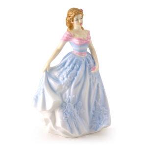 Faith HN4151 - Royal Doulton Figurine