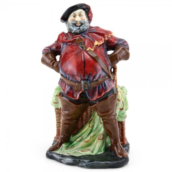 Falstaff HN1606 - Royal Doulton Figurine