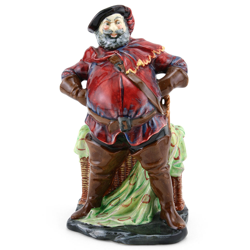 Falstaff HN1606 - Royal Doulton Figurine
