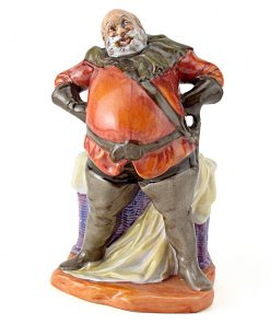 Falstaff HN2054 - Royal Doulton Figurine
