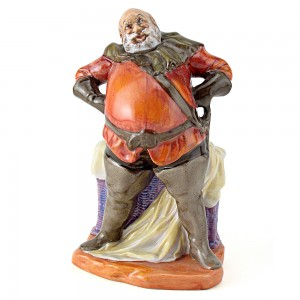Falstaff HN2054 - Royal Doulton Figurine