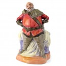 Falstaff HN3236 - Mini - Royal Doulton Figurine