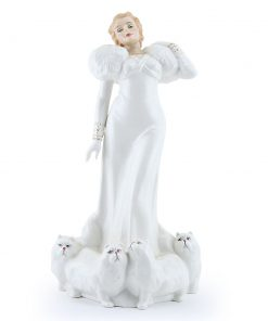 Fantasy HN3296 - Royal Doulton Figurine