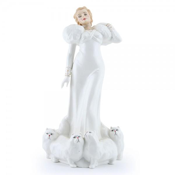 Fantasy HN3296 - Royal Doulton Figurine